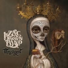 Uncaged Album Cover