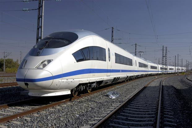 bill to set up rail for high speed train between atlanta and macon gafollowers
