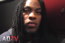 Waka Flocka Explains Gucci Mane Beef