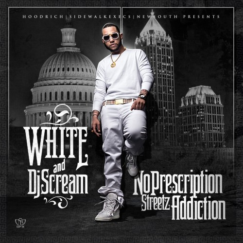 White - No Prescription: Street Addiction