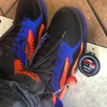 Trinidad James at Sneaker Con Atlanta