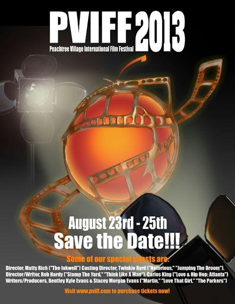 2013 Peachtree Village International Film Festival
