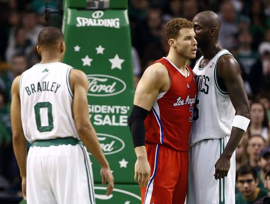 Celtics Clippers Trade Rumors