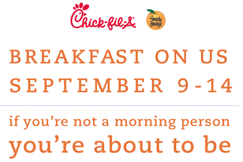 Chick-fil-a-free-breakfast-entree