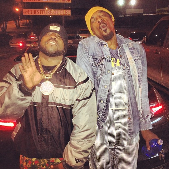 big-boi-andre-3000-outkast-missed-on-instagram
