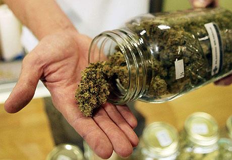 Medical weed in Georgia.