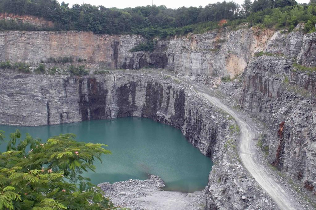 4 Beltling Quarry 6-2009