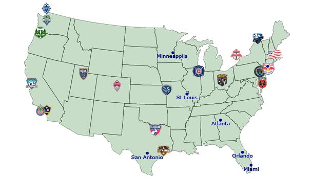 Atlanta MLS Expansion