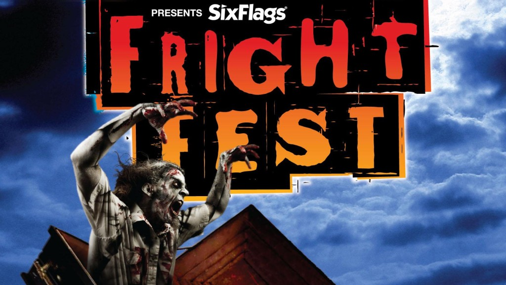 Six flags fright fest dates