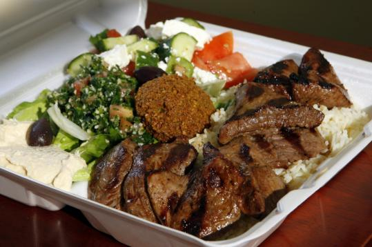 8 Best Mediterranean Restaurants In Atlanta