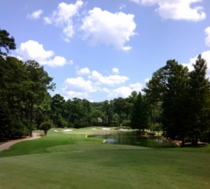 The Highlands Course at Atlanta Athletic Club