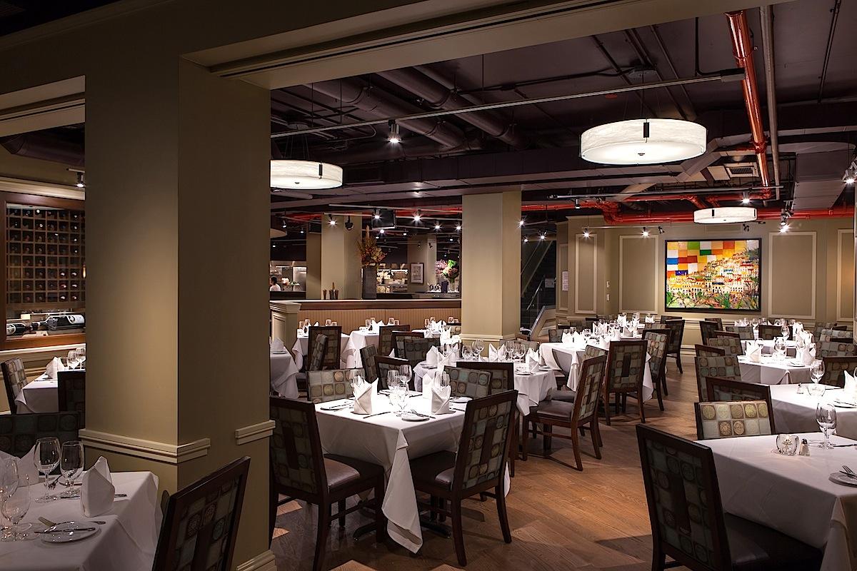 Italian Restaurants In Nyc: 12 Best Restaurants To Take A Date In Atlanta (2016