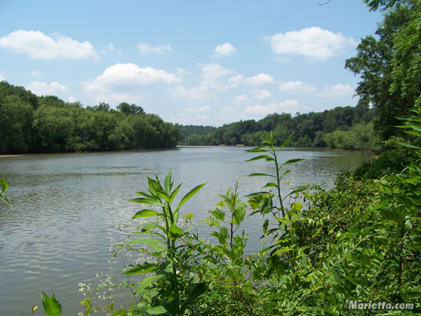 chattahoochee-river