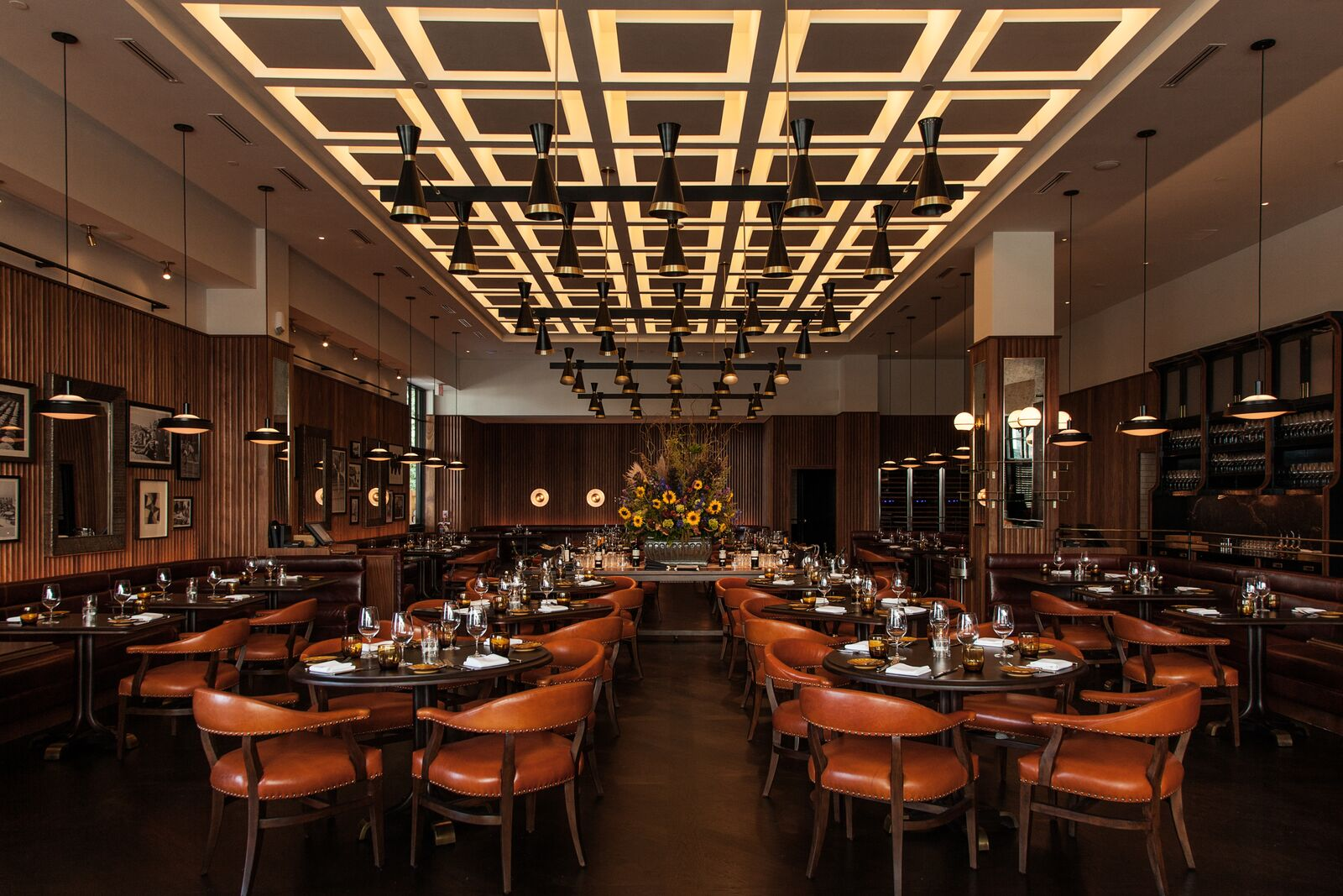 Dolce Dining Room