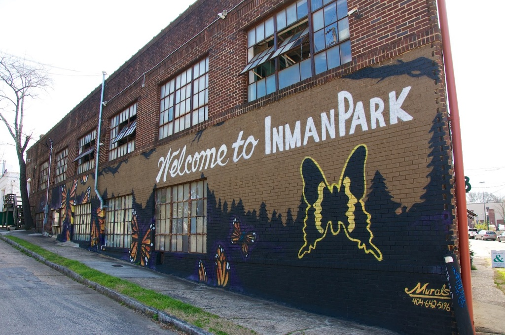 Historic Inman Park 1
