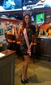 2014 Miss Hooters International - Janet Layug