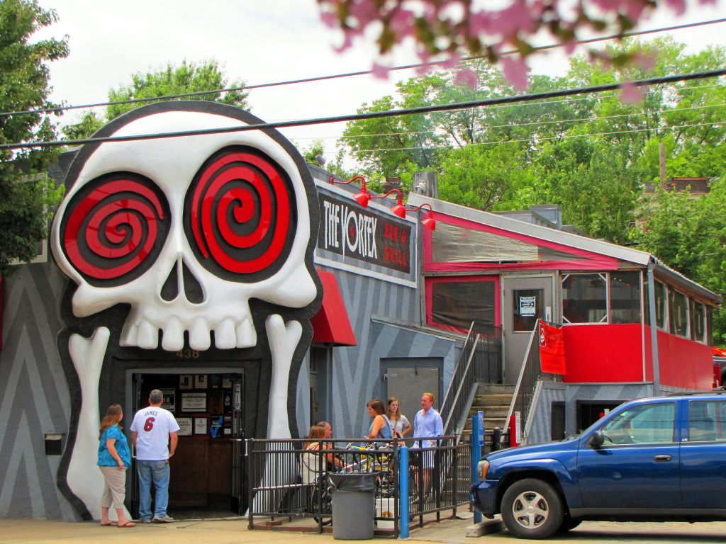 The 16 Best Summertime Date Spots in Atlanta - Thrillist