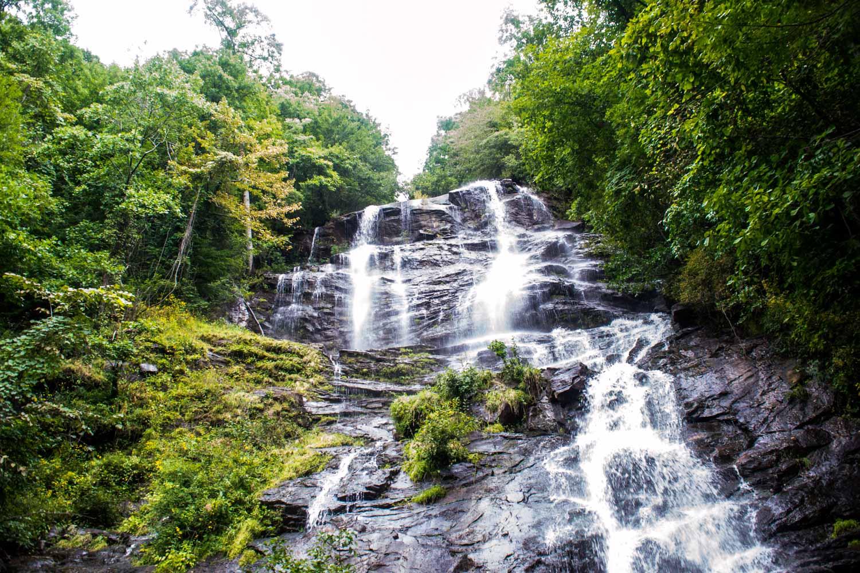 Amicalola Falls State Park. Amicalola Falls Georgia 11