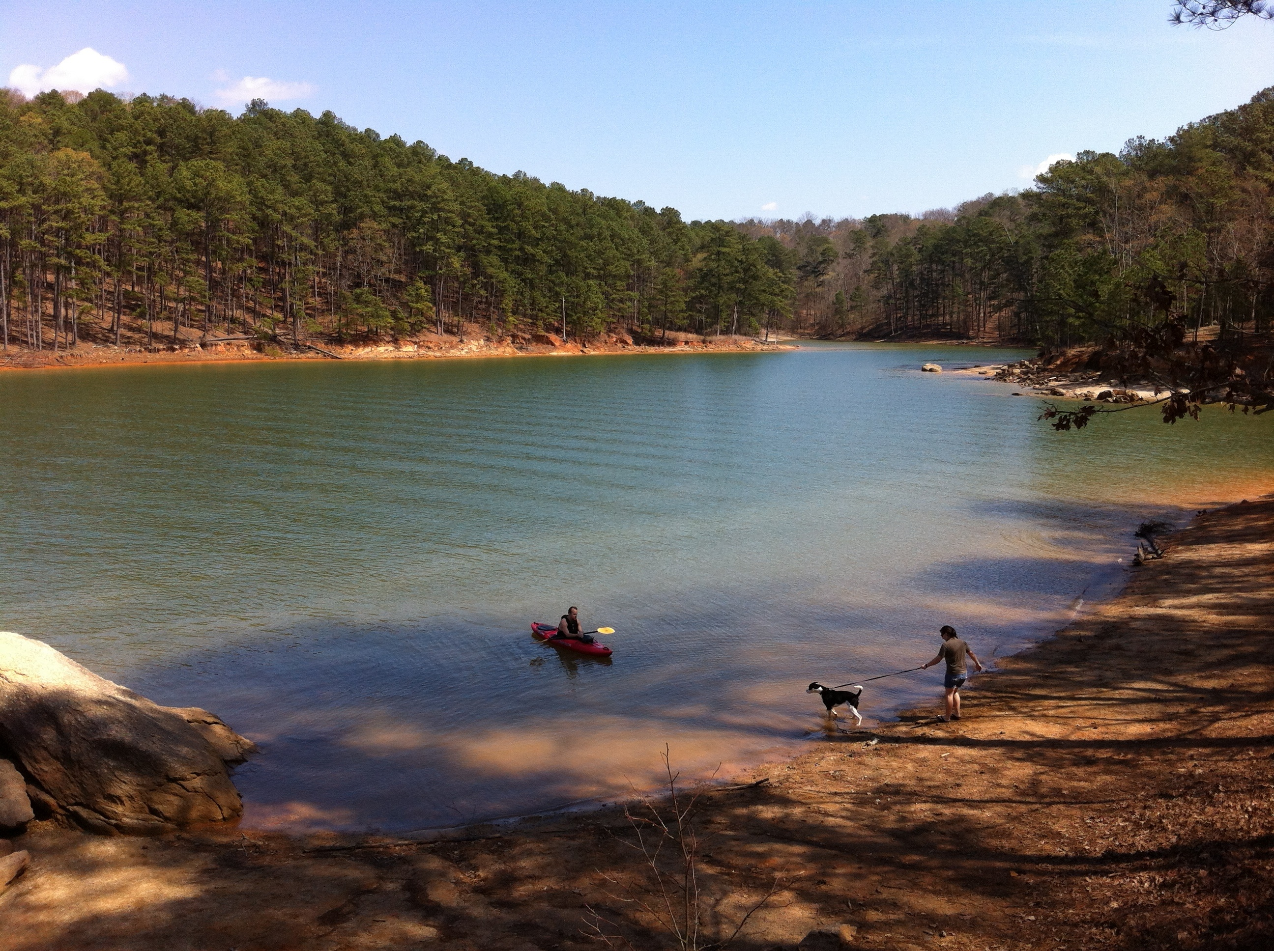 9 State Parks In Georgia That You Have To Visit For The