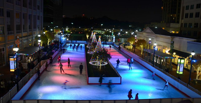 7 Best Ice Skating Rinks To Visit In Georgia Gafollowers