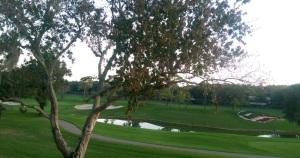 Near Tampa, Innisbrook Resort makes a great trip.