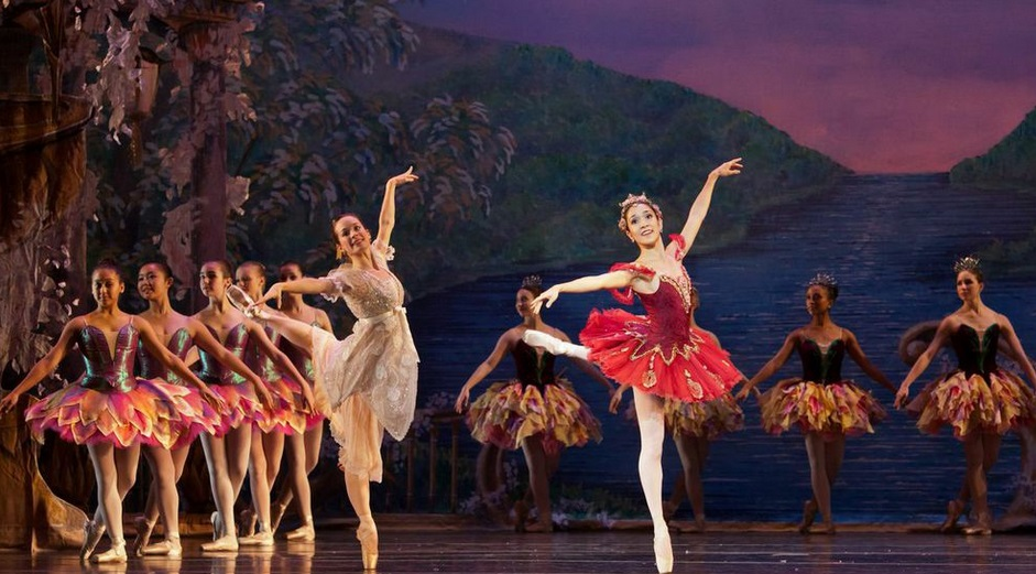 The Fox Theatre | Atlanta Ballet
