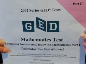 AT&T helping Georgians pay for GED tests