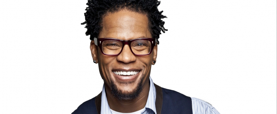 Dl Hughley Tour Schedule