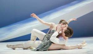 "Atlanta Ballet's ""Romeo and Juliet"""
