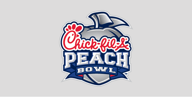 Peach Bowl tickets