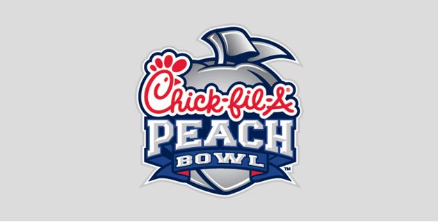Peach Bowl tickets
