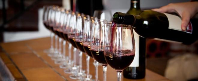 wine tasting atlanta