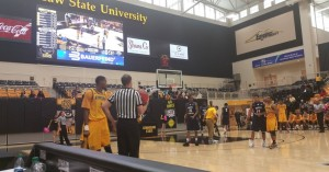 Men's basketball at Kennesaw State