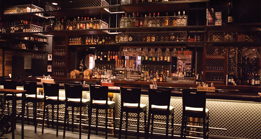 Top 6 Secret Speakeasy Bars In Atlanta Gafollowers