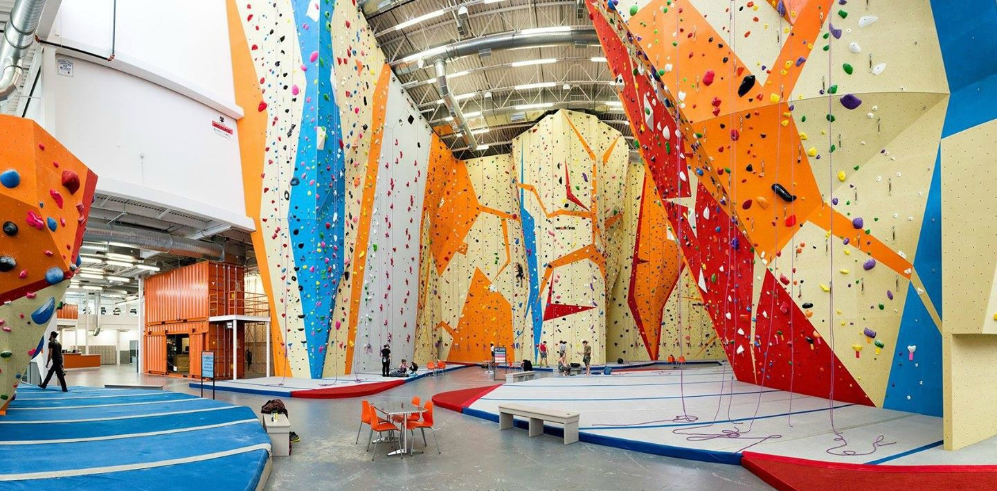 6 Best Places For Rock Climbing In Atlanta Gafollowers