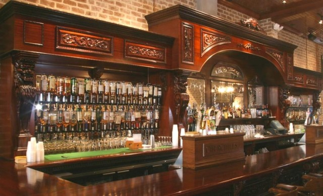 8 Best Bars In Savannah Gafollowers