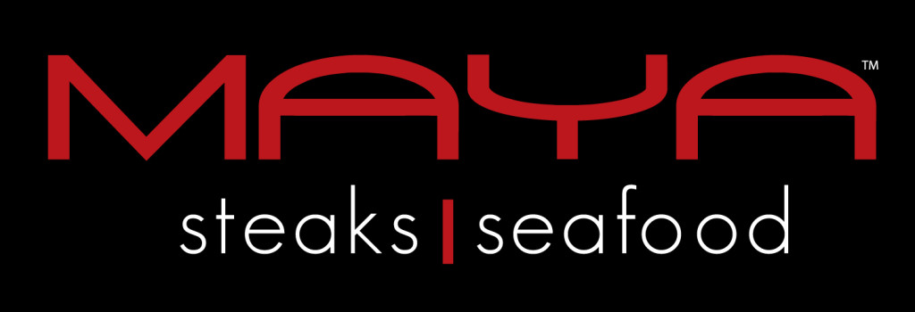 Maya Logo Black