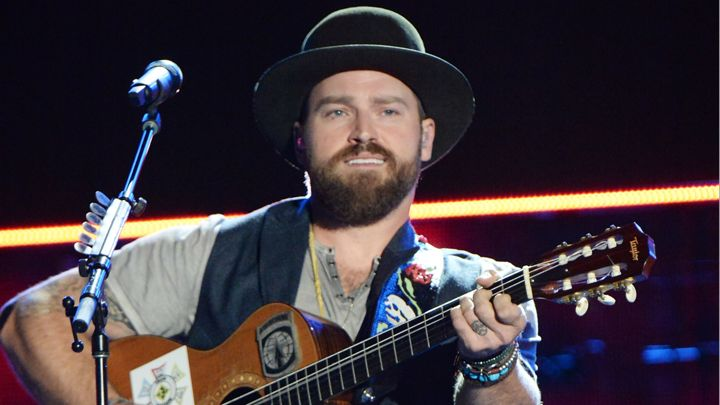 Sliding Into Summer With Zac Brown Band Jekyll Hyde