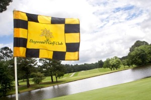 The secret is getting out about Dogwood Golf Club in Austell