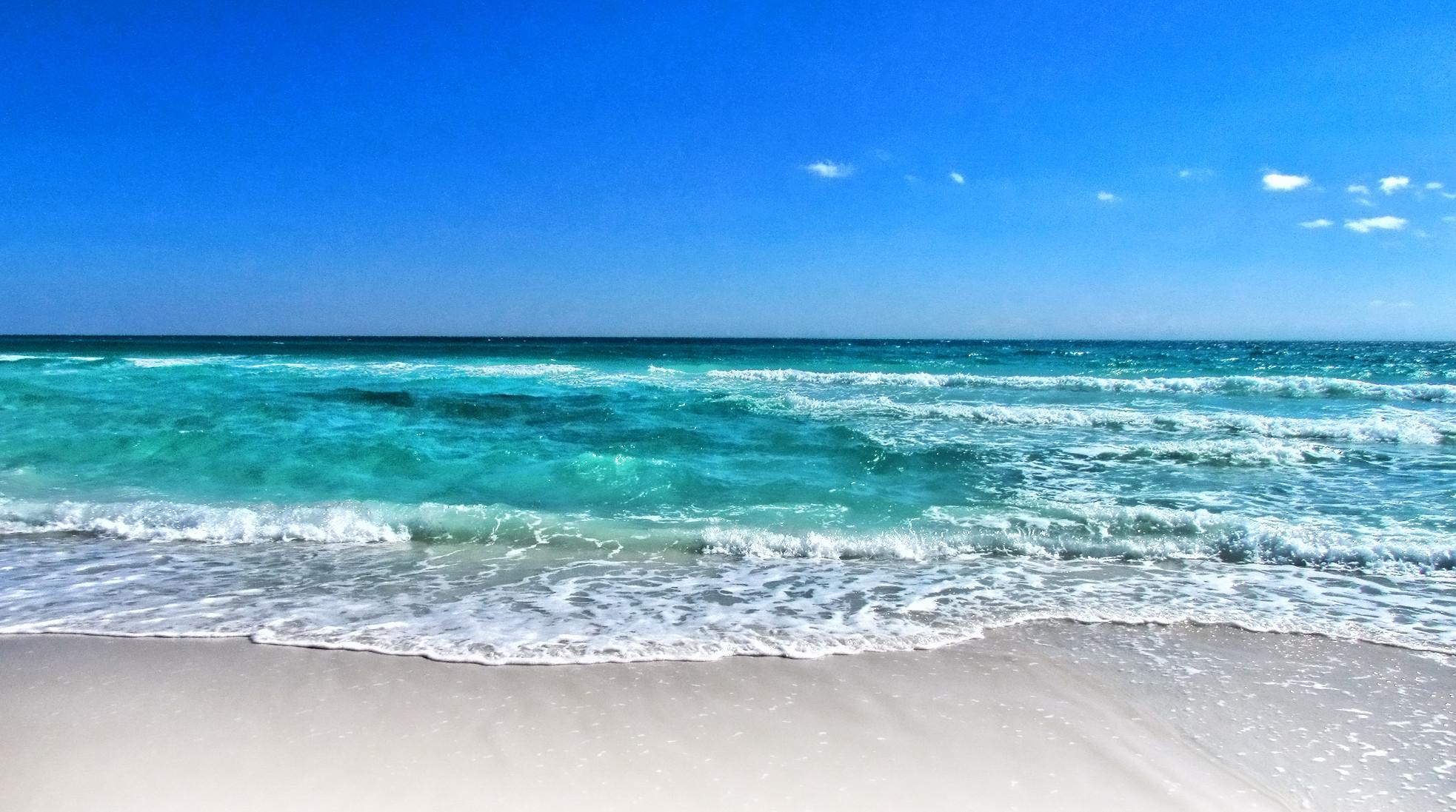 Best Spring Break Beaches In Florida