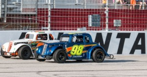Thursday Thunder at Atlanta Motor Speedway