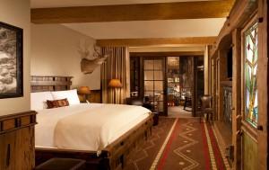 Rooms at Big Cypress Lodge