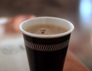Marietta and Alpharetta are the kings of coffee in Georgia