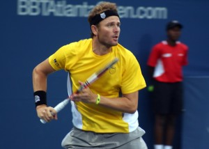 Mardy Fish returns to the BB&T Atlanta Open for 2015