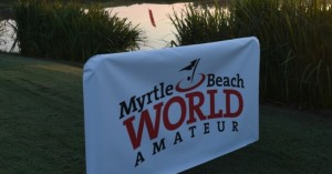 The World Am is ready to hit Myrtle Beach