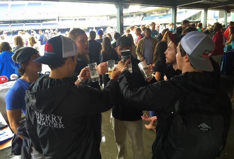Atl beerfest 15'