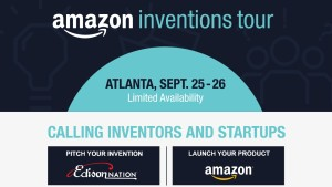 Amazon Inventions Tour comes to Atlanta