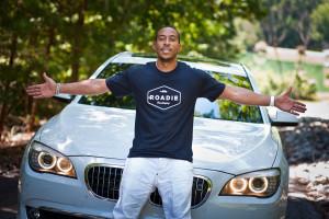 Ludacris Roadie