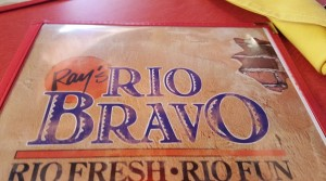 Rio Bravo is back!