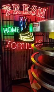 Yummmm  those tortillas